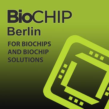 BioCHIP Berlin Forum